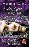 Les sorcières de North Hampton, tome 3 : Les Vents de Salem