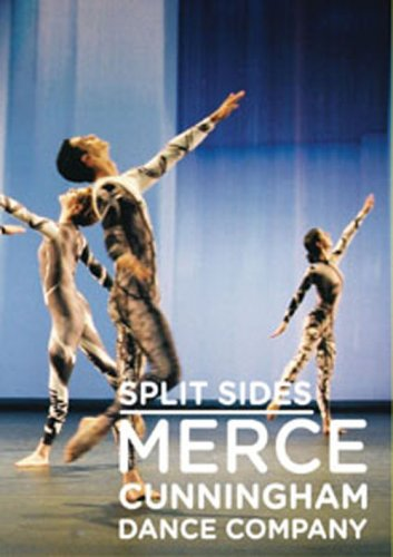 Merce Cunningham Dance Company: Split Sides [DVD]