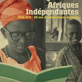 Afriques Independantes