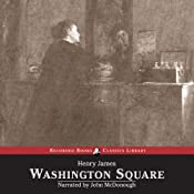 Washington Square (Recorded Books Edition) | [Henry James]