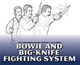 img - for Bowie And Big-knife Fighting System by Dwight C. McLemore (2003-03-01) book / textbook / text book