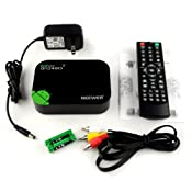 Amazon.com : NEEWER® Android 4.2 1080P Full HD TV Box Network Wifi Hdmi Media Player, Cortex-A7 1G Dual Core : Electronics