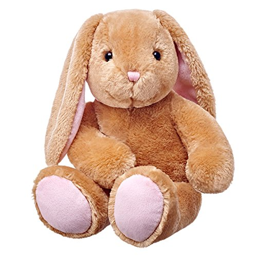 Build-a-Bear Workshop 15 in. Pawlette Bunny (Bunny Build A Bear compare prices)