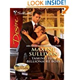 Taming Billionaire Silhouette Desire ebook