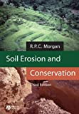 img - for Soil Erosion and Conservation book / textbook / text book