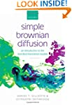 Simple Brownian Diffusion: An Introdu...