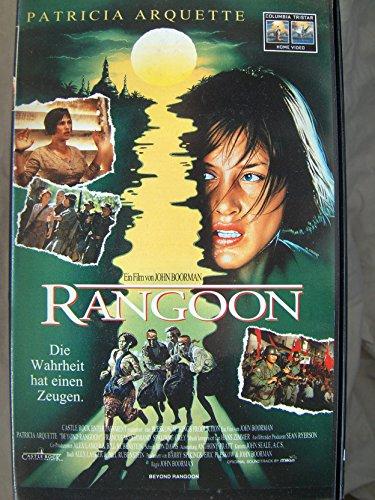 Rangoon [VHS]