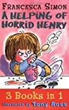 Francesca Simon A Helping of Horrid Henry (Paperback)