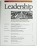Leadership: A Practical Journal for Church Leaders, Volume XVIII Number 4, Fall 1997