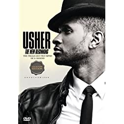 Usher - The New Beginning