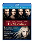 Les Miserables (2012) (Blu-ray + DVD...