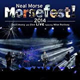 Morsefest! 2014 [Blu-ray]
