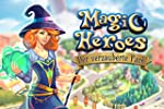 Magic Heroes: Der verzauberte Park [D...
