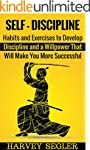 Self-Discipline: Habits and Exercises...