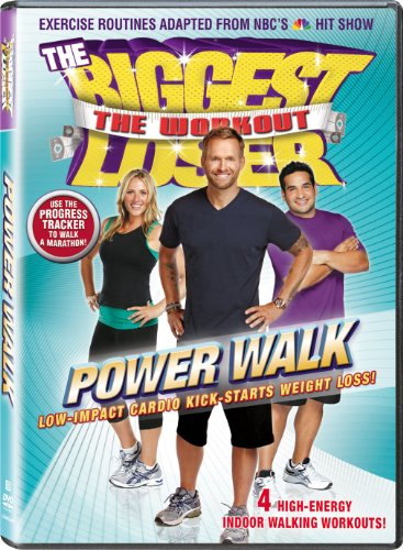 Biggest Loser: Power Walk