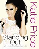 Standing Out Katie Price