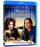August: Osage County [Blu-ray] (Bilingual)