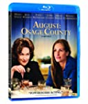 August: Osage County [Blu-ray] (Bilin...