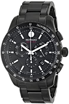 Movado Series 800 Men's Chronograph Watch