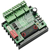 SainSmart CNC Router Single 1 Axis 3.5A TB6560 Stepper Stepping Motor Driver Board