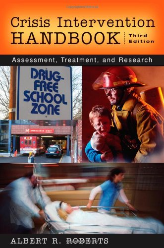 Crisis Intervention Handbook: Assessment, Treatment, and Research