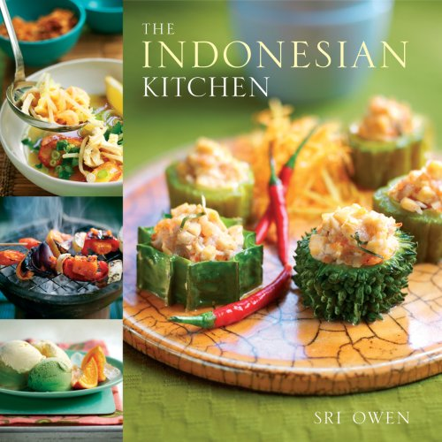 Indonesia food recipes