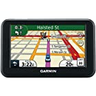 GARMIN 010-00990-21 nuvi(R) 40LM 4.3inin Travel Assistant with Free Lifetime Maps