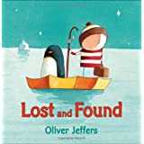 Lost and Found ~ Oliver Jeffers