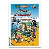 """Peter Bursch's Kinder-Liederbuch: ...die sch�nsten und popul�rsten Kinderlieder f�r Gitarrevon """"Peter Bursch"""""""