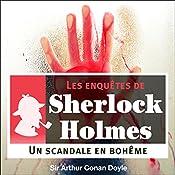 Un scandale en Bohême (Les enquêtes de Sherlock Holmes 11) | Arthur Conan Doyle