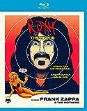 DVD & Blu-ray - Frank Zappa& The Mothers - Roxy - The Movie [Blu-ray]