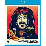 Frank Zappa& The Mothers - Roxy - The Movie [Blu-ray]