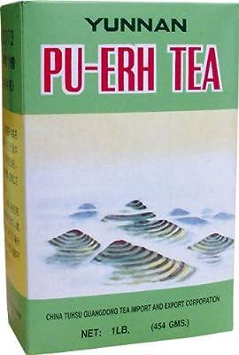 Yunnan Pu-Erh Tee 454g China von Yunnan bei Gewürze Shop