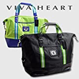 (ビバハート) VIVA HEART ボストンバッグ 013-81202 21(黄緑)