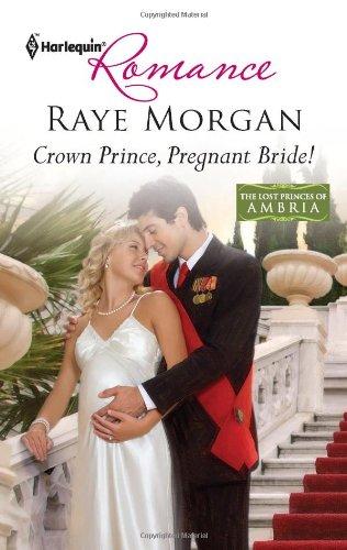 Image of Crown Prince, Pregnant Bride!