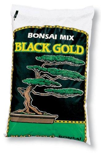 Black Gold 1311302 4-Quart Bonsai Mix