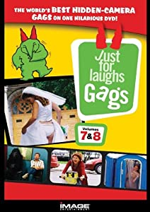 Just For Laughs/Gags Volume 7 & Volume 8
