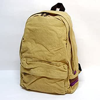 Lightweight Canvas /Cute Backpacks/fashion Bag/ Shoulder Bag/ School Backpack/ Travel Bag/candy-colored Solid