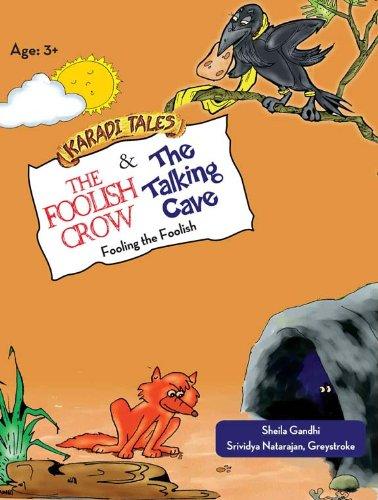 Fooling the Foolish: Fish Friends Three & The Fox and the Squirrel (Karadi Tales)