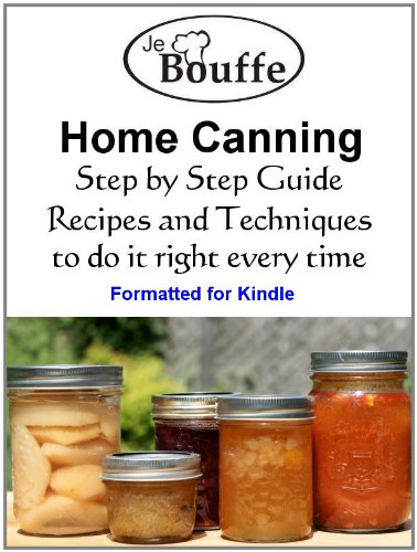 JeBouffe Home Canning