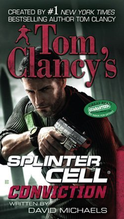 Splinter Cell by David Michaels