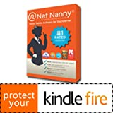 Net Nanny for Kindle Fire (Digital Download)