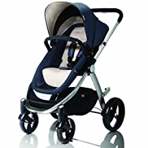 Mountain Buggy Cosmopolitan Stroller, Stone