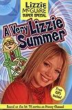 A Very Lizzie Summer (Lizzie McGuire Super Special)