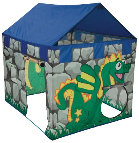 Girl Play Tents