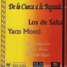 La Monjita