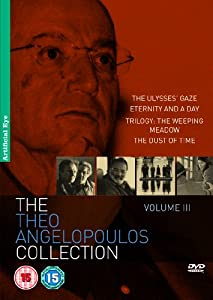 The Theo Angelopoulos Collecti [Import anglais]