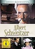 Albert Schweitzer (Große Geschichten 76)[2 DVDs]
