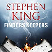 Finders Keepers | Stephen King