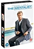 The Mentalist Season 1-2 [DVD]